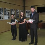 Teodora, Milena i Nemanja